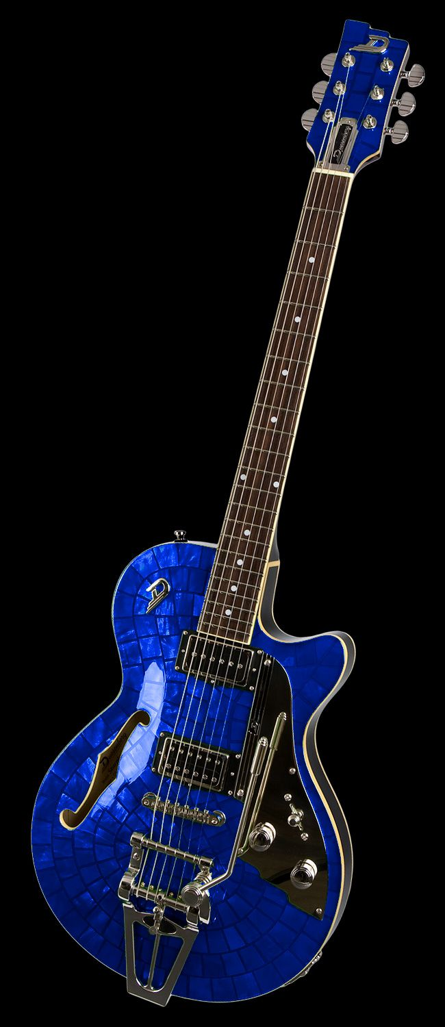 Starplayer TV Special - Blue Pearl