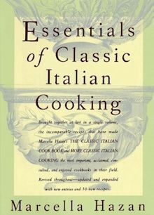 Great Italian cooking