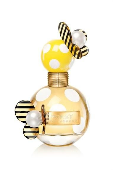 MARC JACOBS HONEY WOMEN`S EAU DE PARFUM SPRAY 3.4 OZ