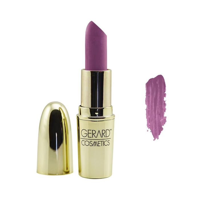 A stunning mauve created in collaboration with the Dupe That girls. Hints of purple and pink make this hue wildly unique. A creamy and opaque texture keeps the color looking fresh for hours.