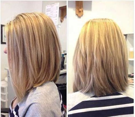 25 Best Ideas About Long Layered Bobs On Pinterest Long Layered Haircuts 2016 Longer Layered