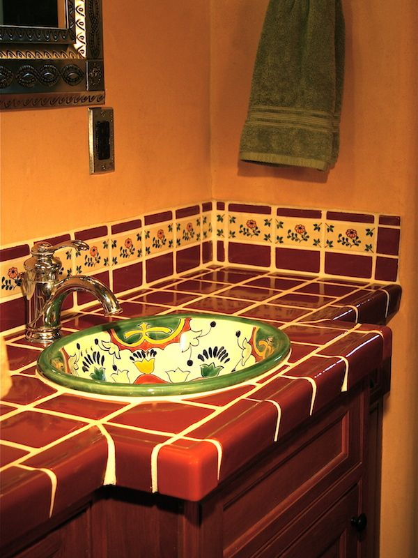 25 best ideas about bathroom tile gallery on pinterest - Bathroom tiles talavera ...