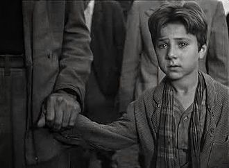 ITALIAN NEOREALISM (1944-1952). Major figures: Roberto Rossellini, Vittorio De Sica, Cesare Zavattini, Luchino Visconti, Giuseppe De Santis, Suso Cecchi d'Amico, Federico Fellini (transition). Neorealism became famous globally in 1946 with Roberto Rossellini's Rome, Open City. Neorealist films often feature children in major roles, though their characters are frequently more observational than participatory.