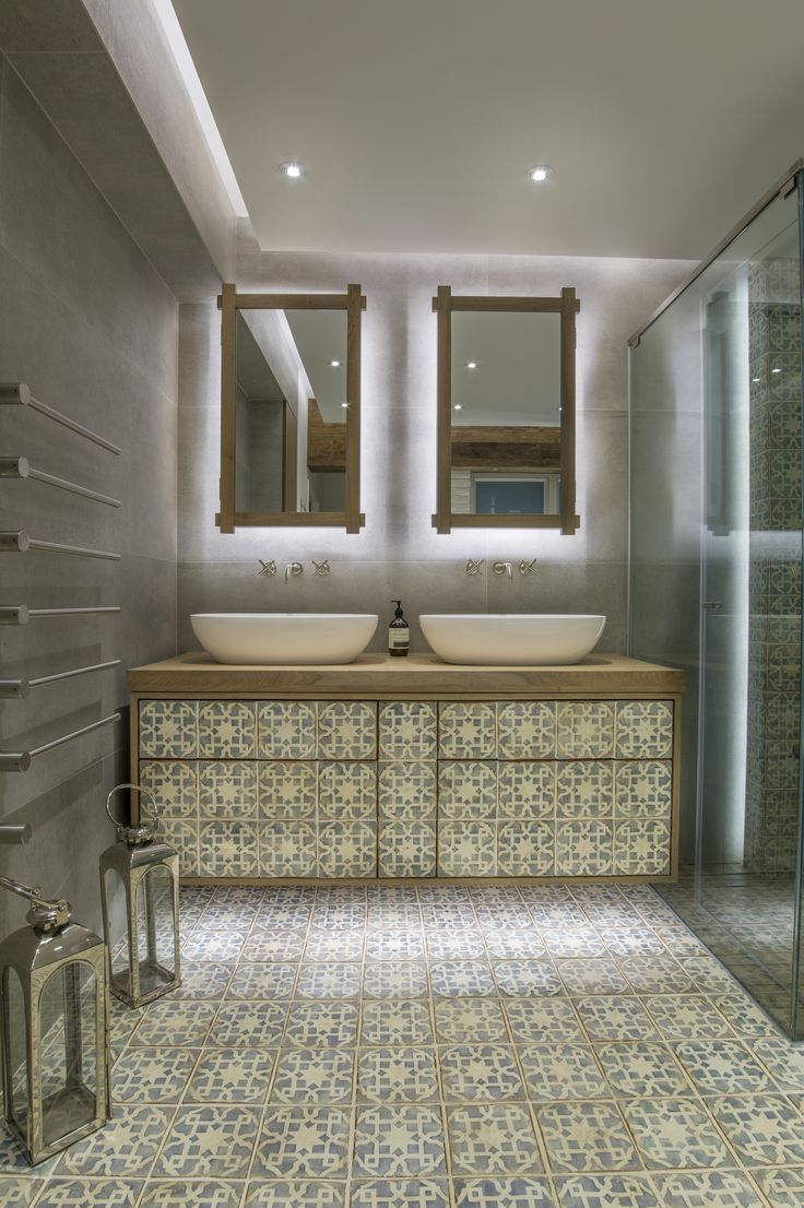 188 best terracotta bathroom tiles images on pinterest | bathroom