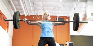 How to Improve Your Power Cleans - Tabata Times Tabata Times