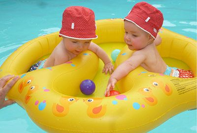 Baby Gifts for Twins - Unique ideas, where to buy, price guide