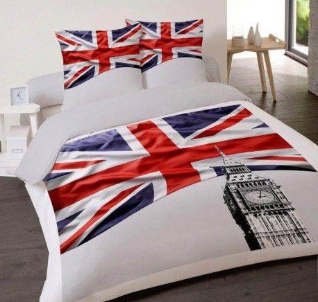 British Flag 140x200