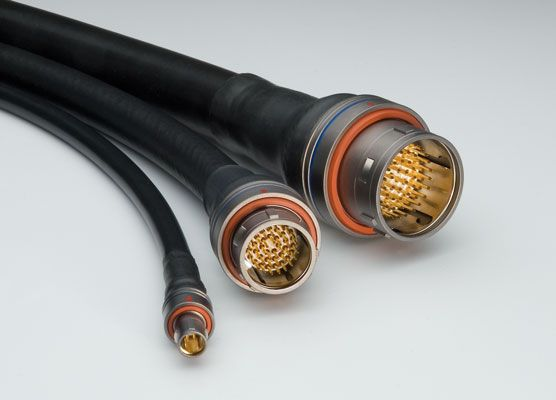 F Connector | LEMO Connectors | Push-Pull, Circular Connectors | Cables