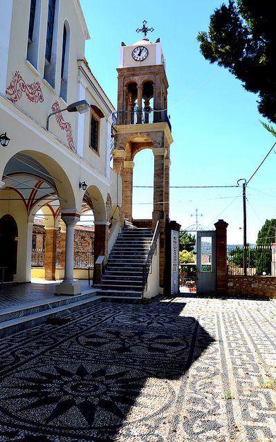Vasileoniko - Chios (Greece) | Flickr - Photo Sharing!