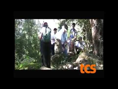 Shardana i Popoli del Mare (Leonardo Melis): #LEONARDOMELIS Intervistato da TCS 2^