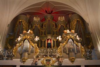 Кафедральный собор Кёнигсберга