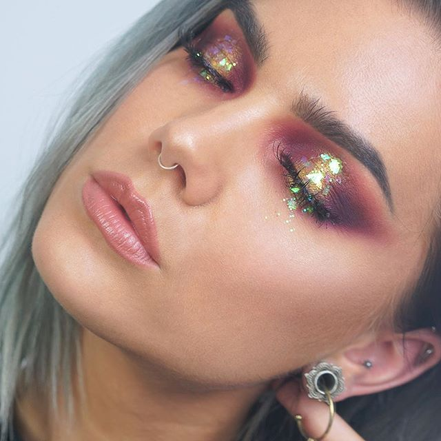 Best 25+ Halo Eye Makeup Ideas On Pinterest | Eyeshadow Looks Rose Gold Eyeshadow And Shimmer ...