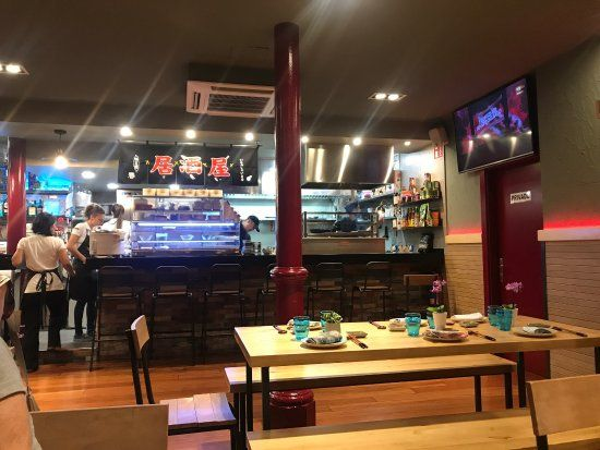 Musume izakaya, Bilbao: Consulta 38 opiniones sobre Musume izakaya con puntuación 4,5 de 5 y clasificado en TripAdvisor N.°152 de 1.172 restaurantes en Bilbao.