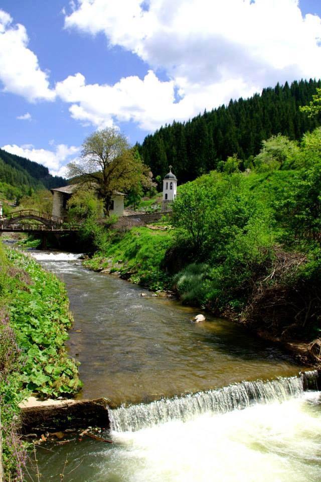 Shiroka Luka, Rhodope Mountains, Bulgaria