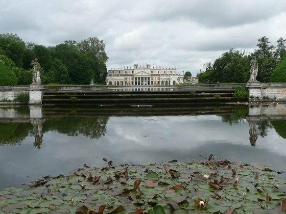 I castelli della Loira? No! Le Ville Venete! #slowtour tra #vicenza #padova #treviso