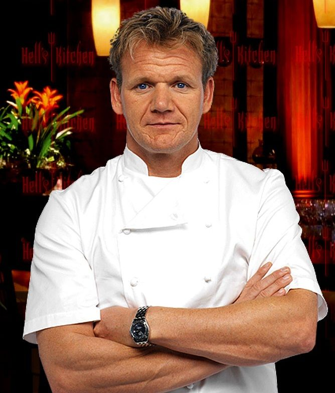 23 Best Images About Gordon Ramsay On Pinterest