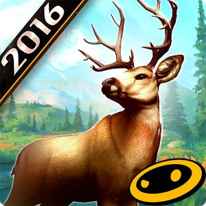 DEER HUNTER 2016 is now #available