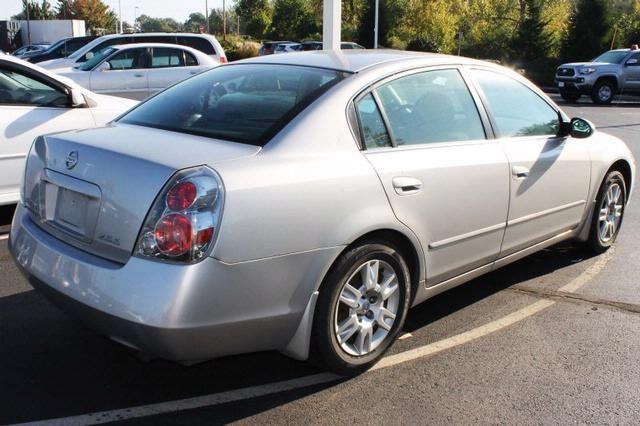 2006 Nissan Altima 2.5, $4,990 - Cars.com