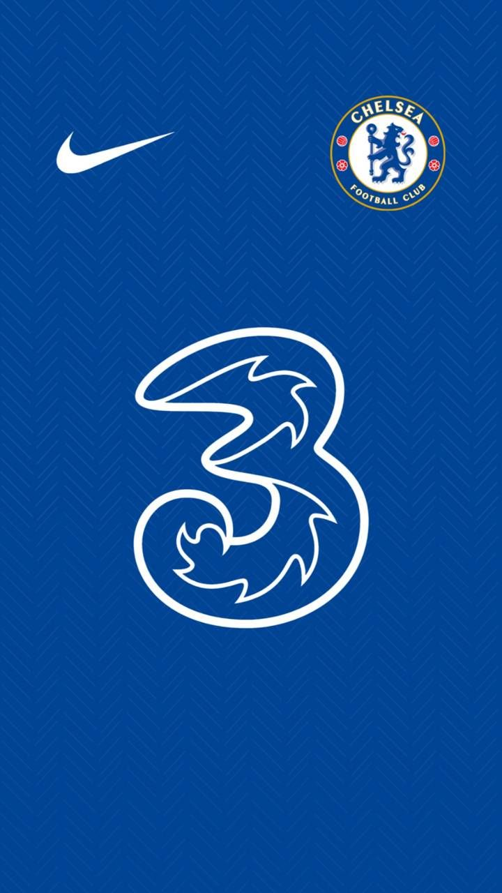 Download Chelsea Home Kit Wallpaper By Ff471 A8 Free On Zedge Now Browse Millions Of In 2021 Chelsea Wallpapers Chelsea Football Club Wallpapers Chelsea Football
