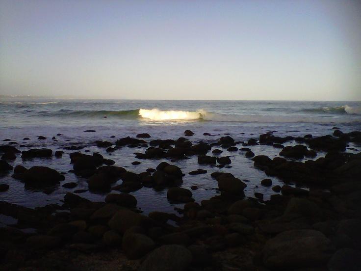 Victoria Bay, Garden Route, Western Cape