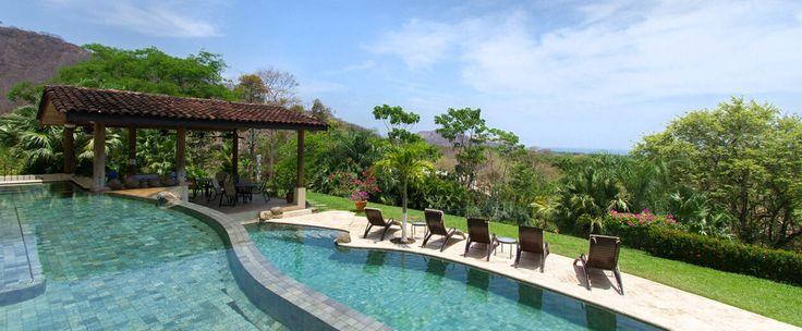 Costa Rica luxury boutique hotel Papagayo, Guanacaste