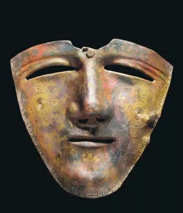 - Mascara Romana de Caballeria ./tcc/