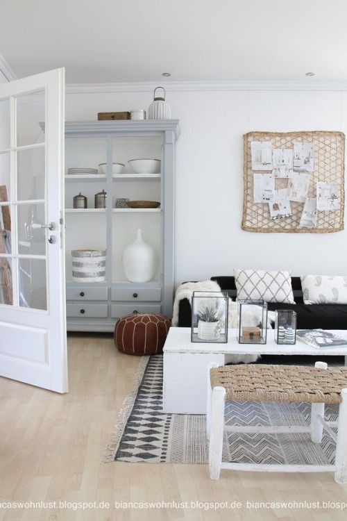 9 best Wohnzimmer images on Pinterest Canapes, Couches and Settees - wohnzimmer weis silber