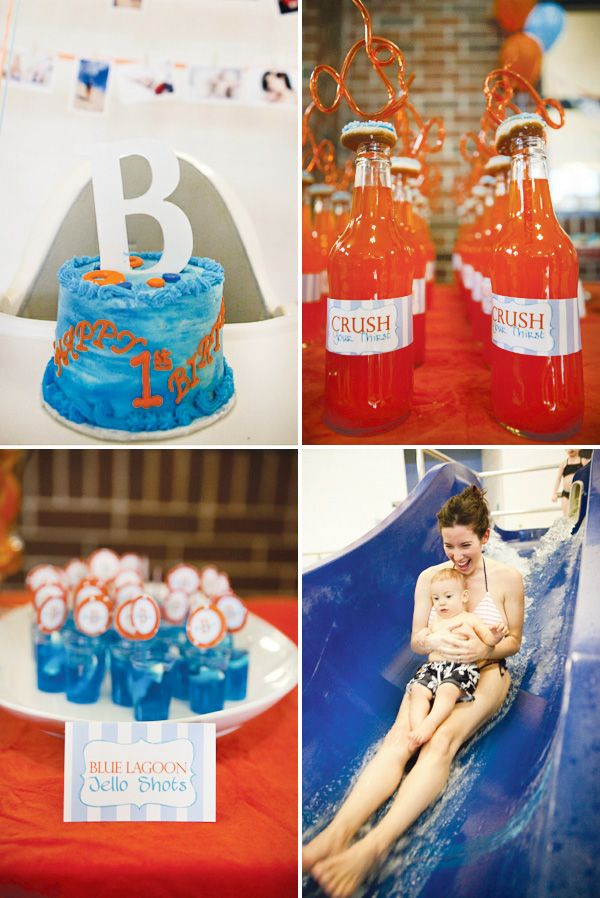 339 Best Pool Birthday Party Images On Pinterest Pool Parties Swimming Pool Parties And