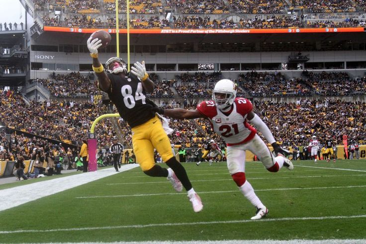 Printable 2016 Pittsburgh Steelers Schedule