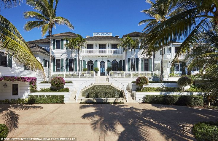 Next chapter: Tiger Woods' ex-wife Elin Nordegren has put her custom-built Florida mansion on the market for a whopping $49.5m, more than seven years after she received a $100m divorce settlement
