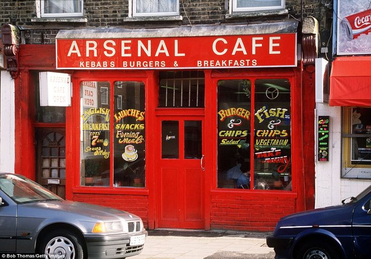 Different eras come and go in football, but some sights remain familiar. Arsenal…