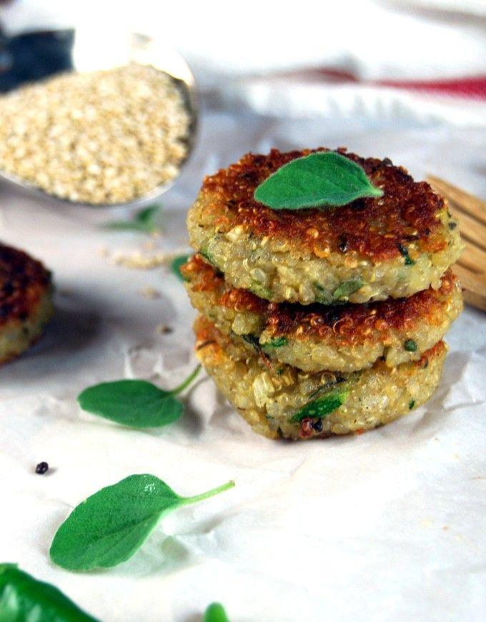 Quinoa Cocinar | Mas De 25 Ideas Increibles Sobre Zucchini Quinoa En Pinterest