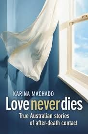 Karina Machado - Love Never Dies