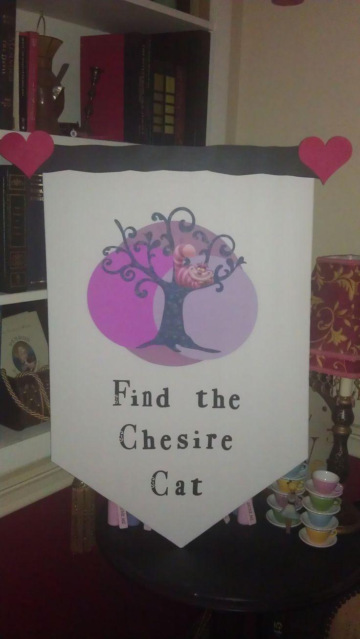 Alice in wonderland cheshire cat costume ideas-2583