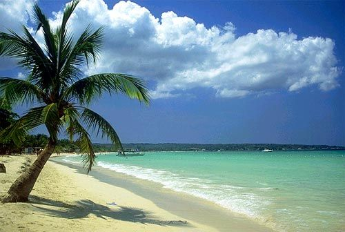 Ocho Rios, Jamaica...heaven on Earth