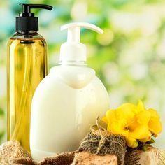 Seife herstellen - Seifen-Rezept: Flüssigseife selber machen