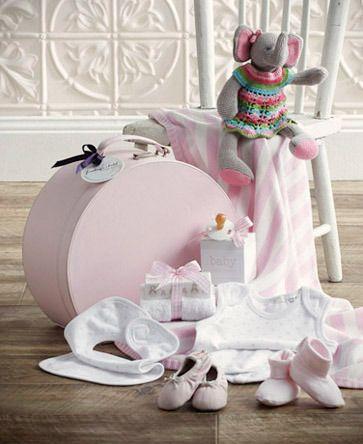 Luxury Baby Girl Gift Hampers $199