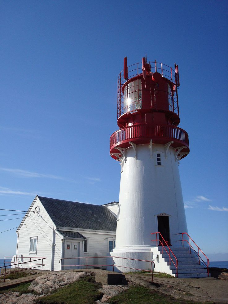 34 best lighthouses