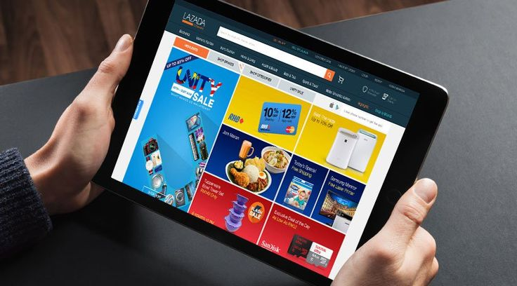 Lazada, Asia's leading online marketplace worked with us to power their business.They needed a solution to delight its 8 million customers.The story here- http://www.vinculumgroup.com/lazada-partners-vinculum-fuel-growth/