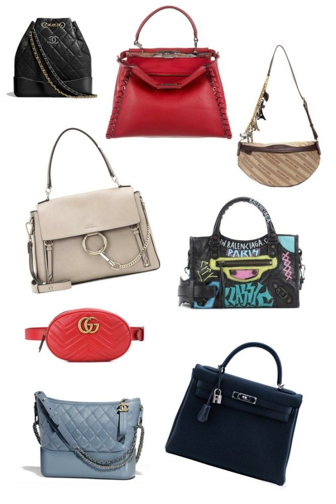014ec40cbfcd Current handbag wish list - my top 8 dream bags and WHY they are on ...
