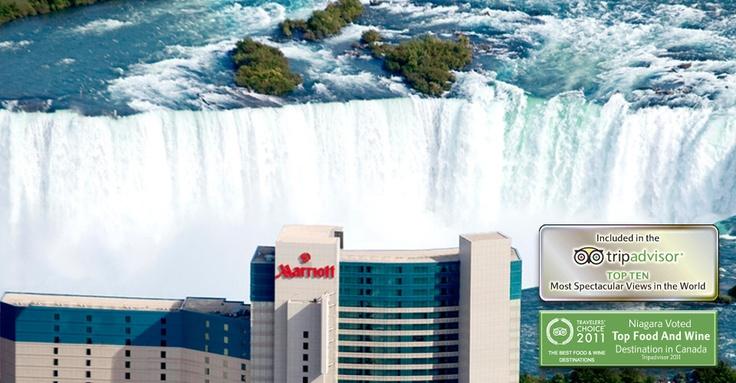 Hotel deals niagara falls ontario canada