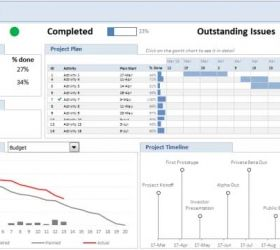 Production Templates of Excel, Looking for production planning software excel based?