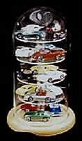 NASCAR Display Case and Diecast Display Cases - Toy Car Display Case and Die cast model Display cases and Model Car Display Case Company