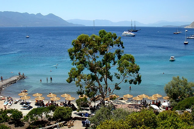 Aegina island - aeginagreece.com  This is beauty.
