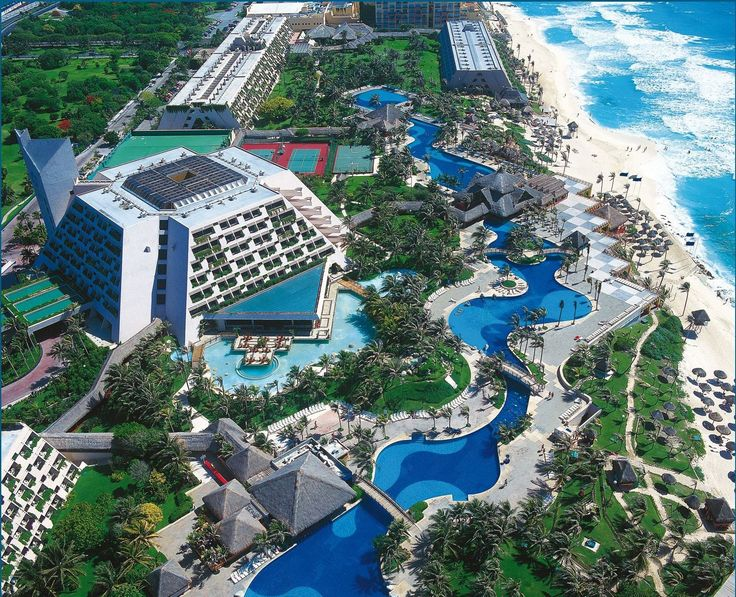Grand Oasis Cancun, our next all-inclusive resort in Mexico!!