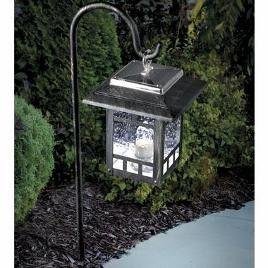 Lantern Solar Path Light