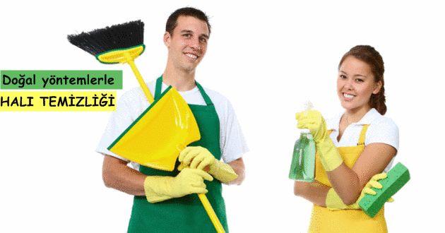 Erkan Şamcı halı temizliği için harika püf noktaları verdi; doğal malzemelerle ev temizliğinizi yapabilirsiniz.