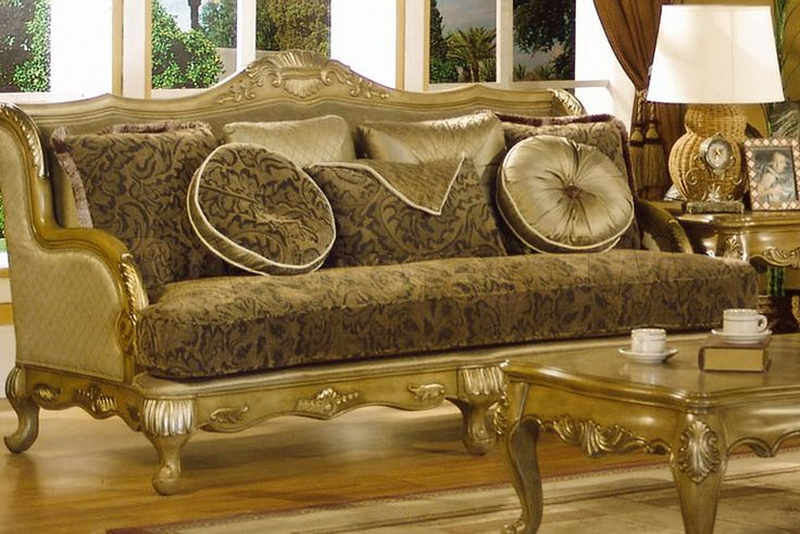 Sofa Upholstery Ideas For French