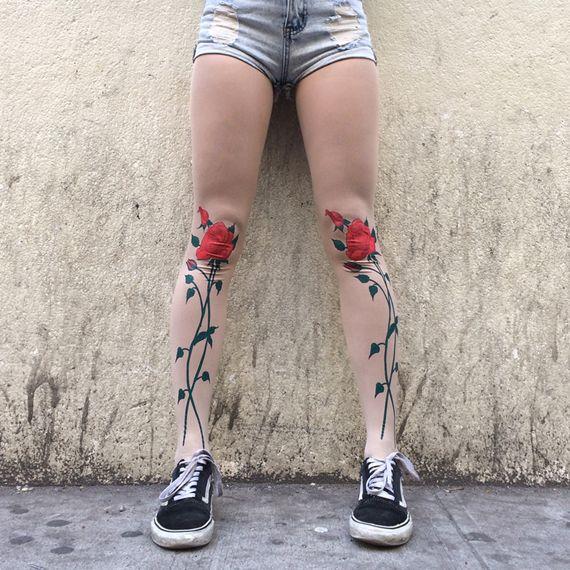 Ennyire sokfélék a női lábak - fotók
