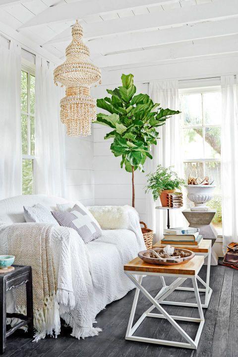 Best 561 Living Rooms ideas on Pinterest | White living rooms ...